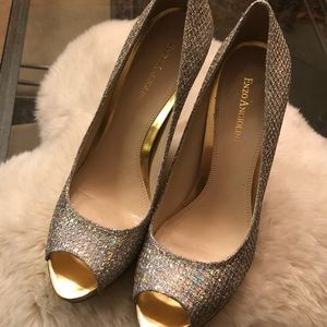 Fancy night on the town shoes